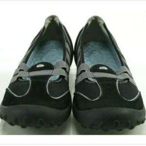 Privo Shoes - Privo Women's Loafers Comfort Flat Shoes 6.5 Black